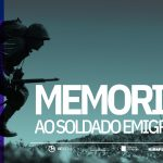 MEMORIAL AO SOLDADO EMIGRANTE