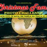 Christmas Family photo Challenge